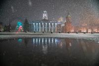 Апрельский снегопад - 2021, Фото: 168
