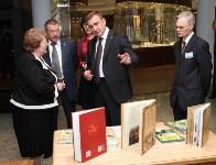 Алексей Дюмин посетил Тульский музей оружия, Фото: 13