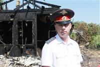 Полицейские-герои в Донском, Фото: 9