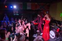 День рождения тульского Harat's Pub: зажигательная Юлия Коган и рок-дискотека, Фото: 40