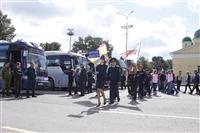 """Открытие соревнований """"Школа безопасности"""", Фото: 43"""