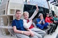 Соревнования по брейкдансу среди детей. 31.01.2015, Фото: 52