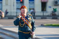 Репетиция военного парада 2020, Фото: 9