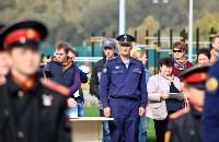 Воспитанникам суворовского училища вручили удосоверения, Фото: 31