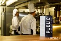 Public, ресторан, Фото: 3