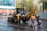 ремонт улицы Руднева, Фото: 25