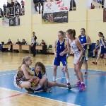 Женский баскетбол, Фото: 66