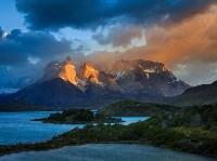Национальный парк Торрес-дель-Пайне в Чили. Gleb Tarro, National Geographic Your Shot, Фото: 3