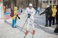 В Туле состоялась традиционная лыжная гонка , Фото: 130
