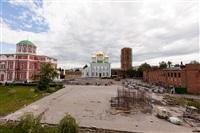 На территории кремля снова начались археологические раскопки, Фото: 27