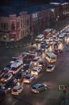 Транспортный коллапс в центре Тулы, Фото: 22