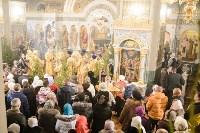 Рождественское богослужение в Успенском соборе Тулы, Фото: 63