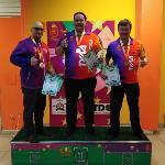 Чемпионат Тульской области по дартсу, Фото: 2
