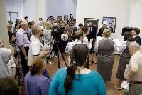 Открытие выставки «Святая Гора Афон и Монастыри России», Фото: 33
