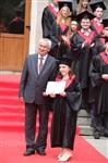 Владимир Груздев поздравил выпускников магистратуры ТулГУ, Фото: 84