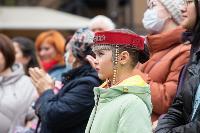 Фестиваль «Национальный квартал» в Туле: стирая границы и различия, Фото: 161