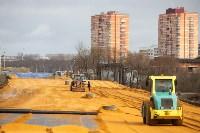 строительство восточного обвода, Фото: 8