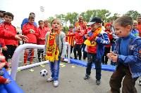 "Детский праздник ""Арсенала"", Фото: 57"