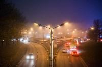 Вечерний туман в Туле, Фото: 5
