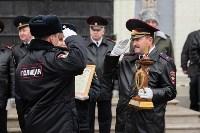 День полиции в Тульском кремле. 10 ноября 2015, Фото: 60