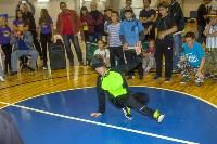 Детский брейк-данс чемпионат YOUNG STAR BATTLE в Туле, Фото: 4
