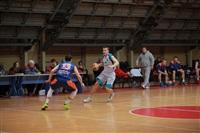 БК «Тула-ЩекиноАзот» обменялся победами с БК «Армастек-Липецк», Фото: 2