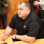 Алексей Дюмин провел личный прием граждан в Тепло-Огаревском районе, Фото: 7
