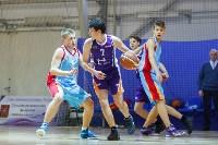 Полуфиналы регионального этапа «КЭС-Баскет»., Фото: 29