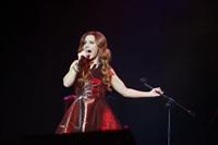 Концерт Юлии Савичевой в Туле, Фото: 48