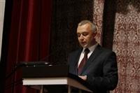 Владимир Груздев с визитом в Алексин. 29 октября 2013, Фото: 50