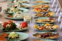 Краса ВДВ - кулинарный этап, Фото: 105