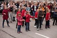 Танцевальный фестиваль на площади Ленина. 13.09.2015, Фото: 58