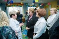 VI Тульский региональный форум матерей «Моя семья – моя Россия», Фото: 55