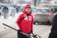Яснополянская лыжня 2017, Фото: 81