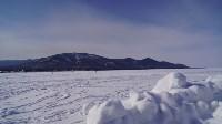 Мотороллер «Алексей Геннадьевич» из Тулы установил рекорд скорости на «Байкальской миле», Фото: 43