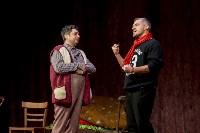 Интервью с актером Дмитрием Миллером, Фото: 21