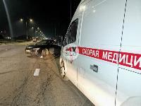 В Туле напротив Суворовского училища ВАЗ жестко «догнал» Mitsubishi, Фото: 6