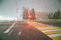 Апрельский снегопад - 2021, Фото: 69