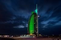 Отель Бурдж-аль-Араб, Дубай, Фото: 11