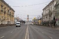 В Туле продолжается масштабная дезинфекция улиц, Фото: 4