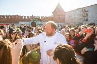 Константин Ивлев на Казанской набережной, Фото: 84