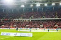 «Спартак»-«Арсенал». 9.11.2014, Фото: 24