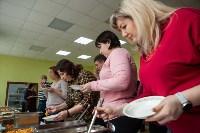Родители юных туляков оценили блюда школьных столовых, Фото: 39