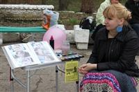 Акция в поддержку Дениски Трунова, Фото: 16