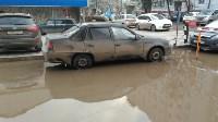 В Туле у дома на ул. Литейная, 3 перекрыта дождевая канализация, Фото: 9