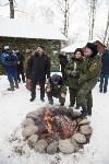 В Туле торжественно открыли «Рубеж обороны», Фото: 47