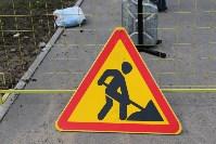 Как устраняют коммунальную аварию в Туле, Фото: 7