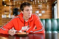 Андрей Кузнецов: тульский теннисист с московской пропиской, Фото: 113