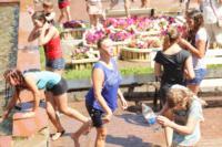 Водный флешмоб. 13.07.2014, Фото: 19