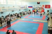 Открытое первенство и чемпионат Тульской области по каратэ (WKF)., Фото: 39